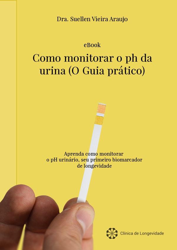 eBook Monitorar pH da Urina