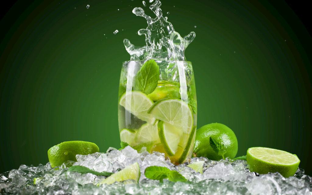 Dieta alcalina: muito mais do que tomar suco de limão com água em jejum
