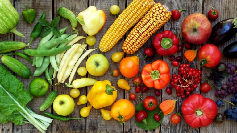 Potencial Acidificante dos alimentos