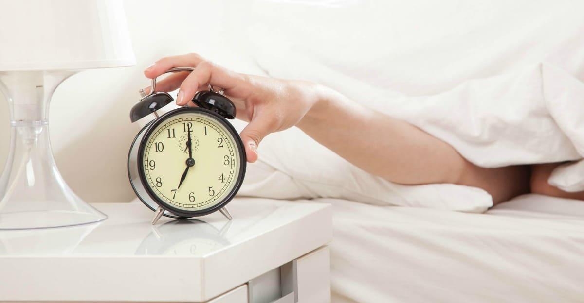 Quanto você precisa dormir para a sua longevidade?