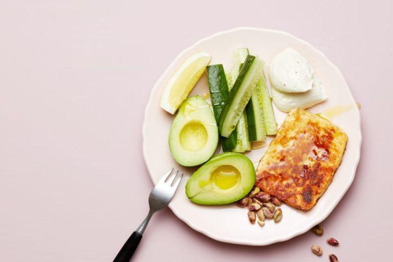 Dieta Cetogênica Saudável