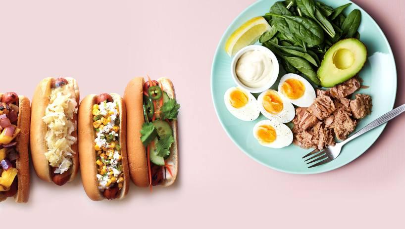 Iniciar dieta cetogênica saudável