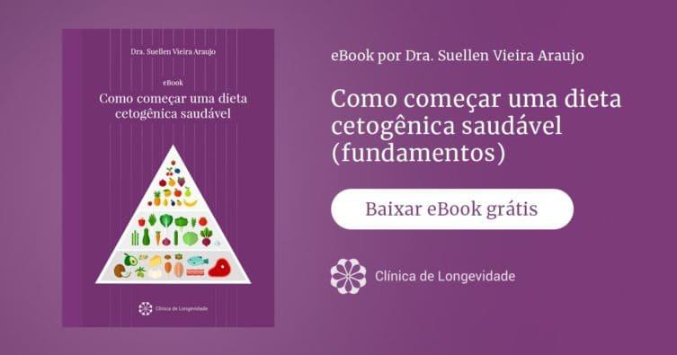 Baixe eBook Dieta Cetogênica